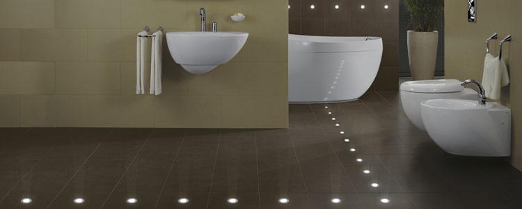eclairage d coratif pour salle de bains guide artisan. Black Bedroom Furniture Sets. Home Design Ideas