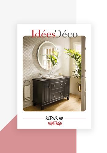 Magazine Idée Déco Côté Nature